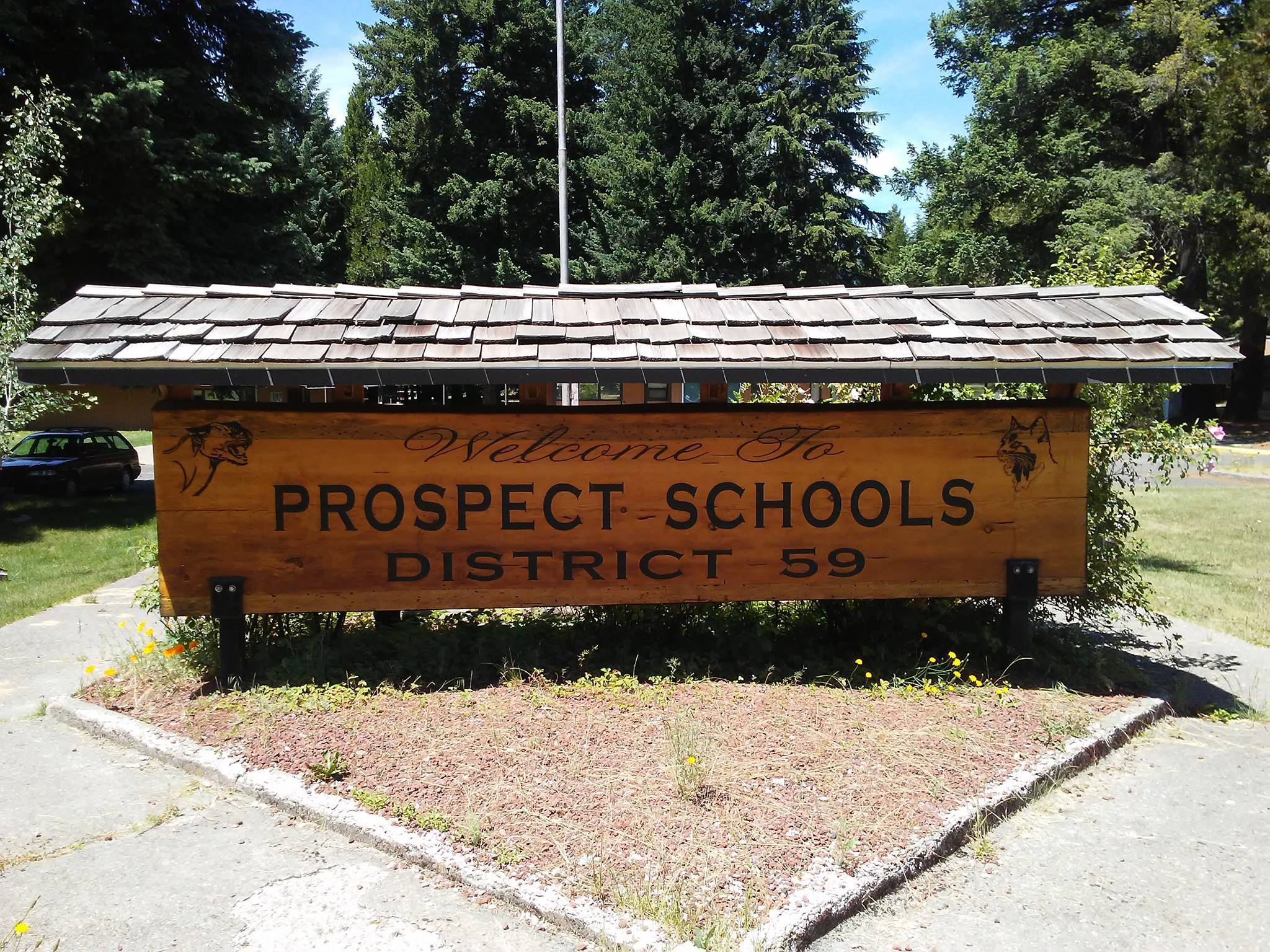 Welcome to Prospect Schools - District 59